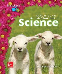 Science, A Closer Look, Grade Pre-K, Teacher Edition