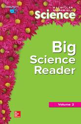 Science, A Closer Look, Grade Pre-K, Big Science Reader (V2)