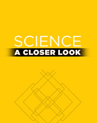 Science, A Closer Look, Grade K, Physical Science Literature Big Book, Vol. 2