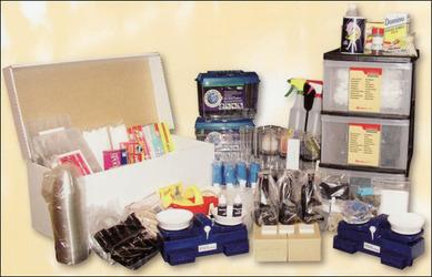 Science, A Closer Look, Grade 1,  Grade-Level Deluxe Equipment Kit