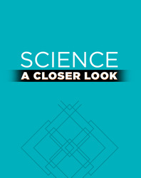 Science, A Closer Look, Grade 2, Earth Science Literature Big Book (Vol. 2)