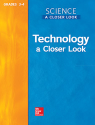 Science, A Closer Look, Grades 3-4, Student Edition