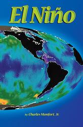 Science, A Closer Look, Grade 4, Leveled Readers, Beyond, El Nino (6 copies)