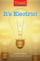 Science, A Closer Look, Grade 4, Leveled Readers, On-Level, It's Electric! (6 copies)'