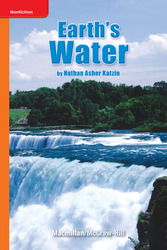 Science, A Closer Look, Grade 5, Leveled Readers, Approaching, Earth's Water (6 copies)
