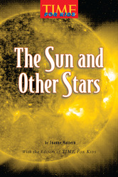 Science, A Closer Look, Grade 5, Leveled Readers, On-Level, The Sun and Other Stars (6 copies)