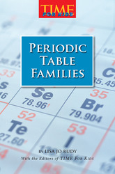 Science, A Closer Look, Grade 5, Leveled Readers, Beyond, Periodic Table Families (6 copies)