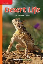Science, A Closer Look, Grade 2, Desert Life (6 copies)