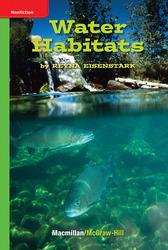 Science, A Closer Look, Grade 2, Water Habitats (6 copies)