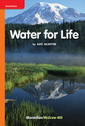 Science, A Closer Look, Grade 2, Water for Life (6 copies)