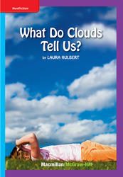 Science, A Closer Look, Grade 2, What Do Clouds Tell Us? (6 copies)
