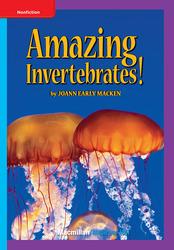 Science, A Closer Look, Grade 3, Amazing Invertebrates (6 copies)