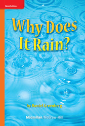 Science, A Closer Look, Grade 4, Why Does it Rain? (6 copies)