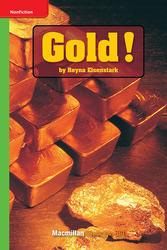 Science, A Closer Look, Grade 4, Gold! (6 copies)