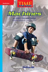 Science, A Closer Look, Grade 4, Machines (6 copies)
