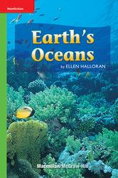 Science, A Closer Look, Grade 5, Earth's Oceans (6 copies)'