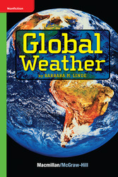 Science, A Closer Look, Grade 5, Global Weather (6 copies)