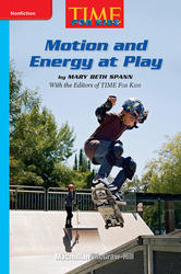 Science, A Closer Look, Grade 5, Motion and Energy at Play (6 copies)