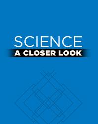 Science, A Closer Look, Grade 6, Amazing Water (6 copies)
