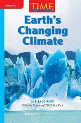 Science, A Closer Look, Grade 6, Earth's Changing Climate (6 copies)'