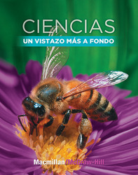 Science, A Closer Look, CIENCIAS: Un Vistazo Mas A Fondo: Spanish Student Edition (Libros del estudiante) Grade 2