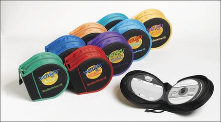 Spotlight on Music, Grade 3, Audio CD Package