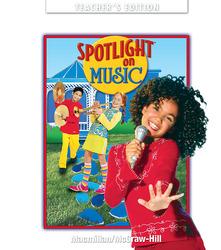 Spotlight on Music, Grade 5, Teacher's Edition