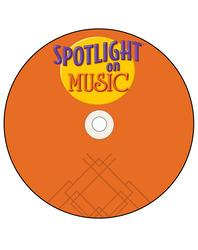 Spotlight on Music, Grade 2, TeacherWorks Plus