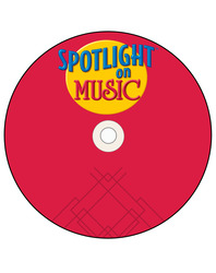 Spotlight on Music, Grade 3, TeacherWorks Plus