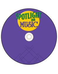 Spotlight on Music, Grade 4, TeacherWorks Plus