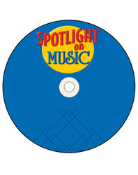 Spotlight on Music, Grade 5, TeacherWorks Plus