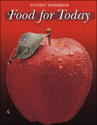 Food For Today, Student Workbook