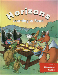 Horizons Level A, Literature Guide