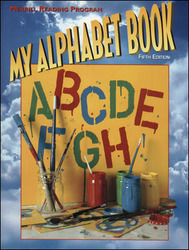 Merrill Reading Program, My Alphabet Book, Levels A-H