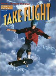 Merrill Reading Program, Take Flight Teacher Edition, Level G