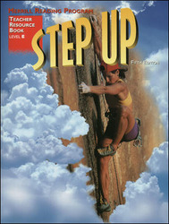 Merrill Reading Program, Teacher Resource Book, Level E