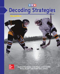 Corrective Reading Decoding Level B2, Student Book