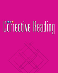 Corrective Reading Decoding Level B2, Blackline Masters