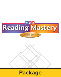 Reading Mastery I Independent Readers Classic And Rainbow Editions: The Hill Of Hair (6-Pack)