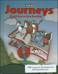 Journeys Level K, Textbook