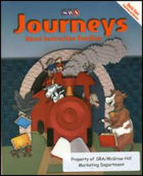 Journeys Level 1, Additional Teacher Guide