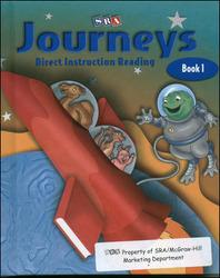 Journeys Level 3, Textbook 1