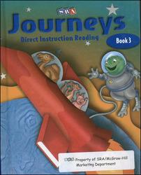 Journeys Level 3, Textbook 3