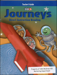 Journeys Level 3, Additional Teacher Guide