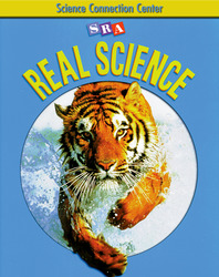 SRA Real Science, Science Connection Center, Grade 3