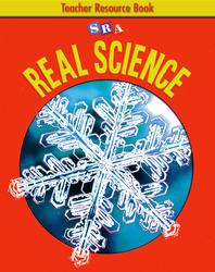SRA Real Science, Teacher Resource Book, Grade 1