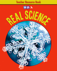 SRA Real Science, Teacher Resource Book, Grade 1