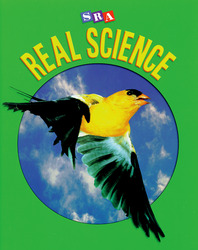 SRA Real Science, Student Edition, Grade 2