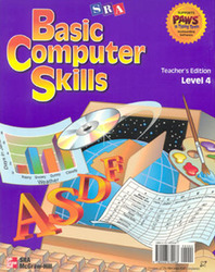 Level 4 Teacher Edition