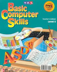 Level 5 Teacher Edition